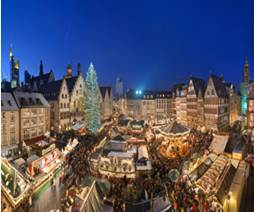 Travel: Christmas Markets