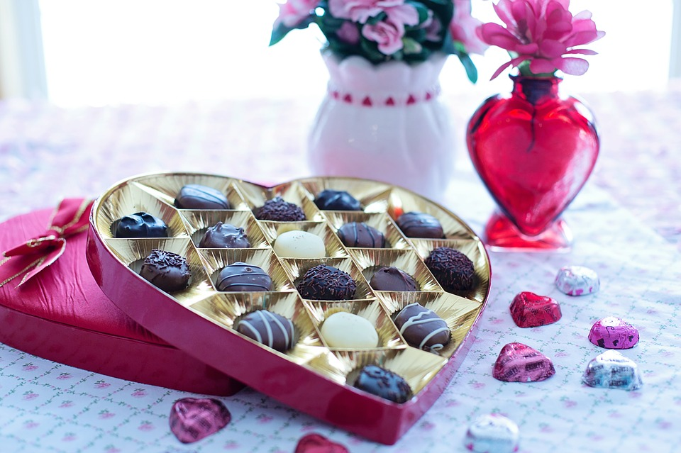Valentine's Gifts for Everyone