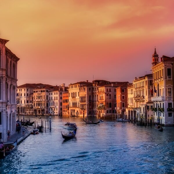 venice dream travel destination