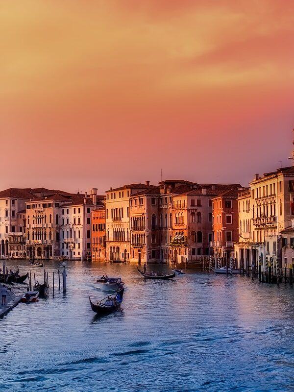 Dream Destinations to add to your list