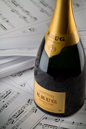 Krug Champagne Collaborates with The Philharmonia Orchestra