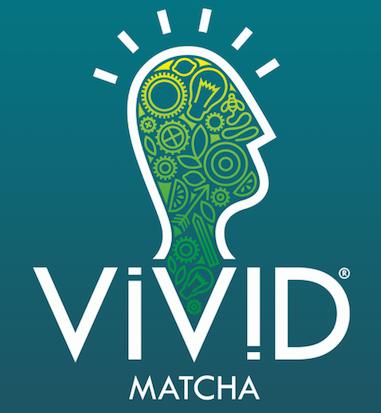 Health Review: Vivid Matcha Green Tea