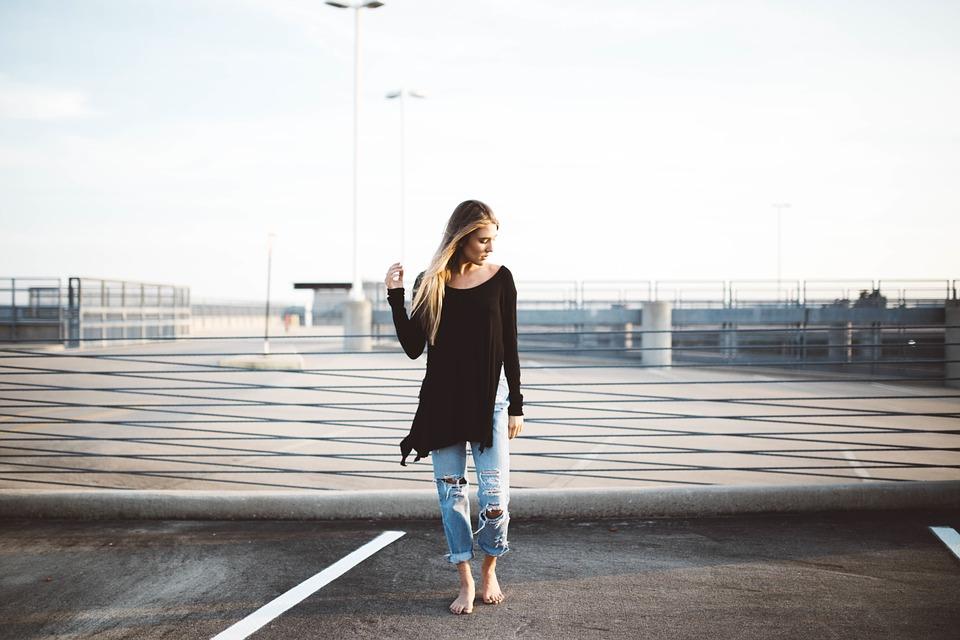 fashion blogger photoshoot manchester