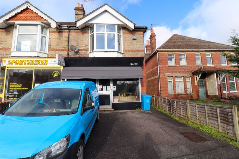 Bournemouth Road,