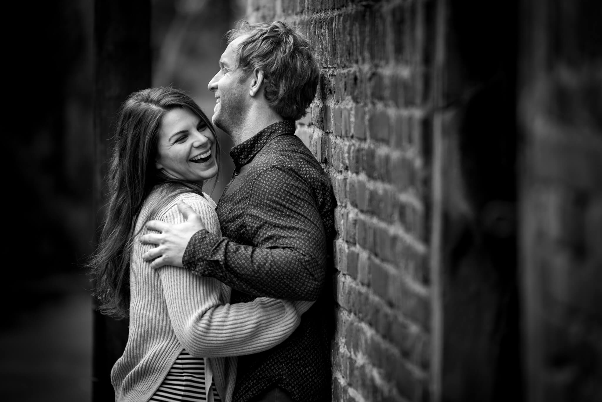 beautiful engagement shoot at dorney court