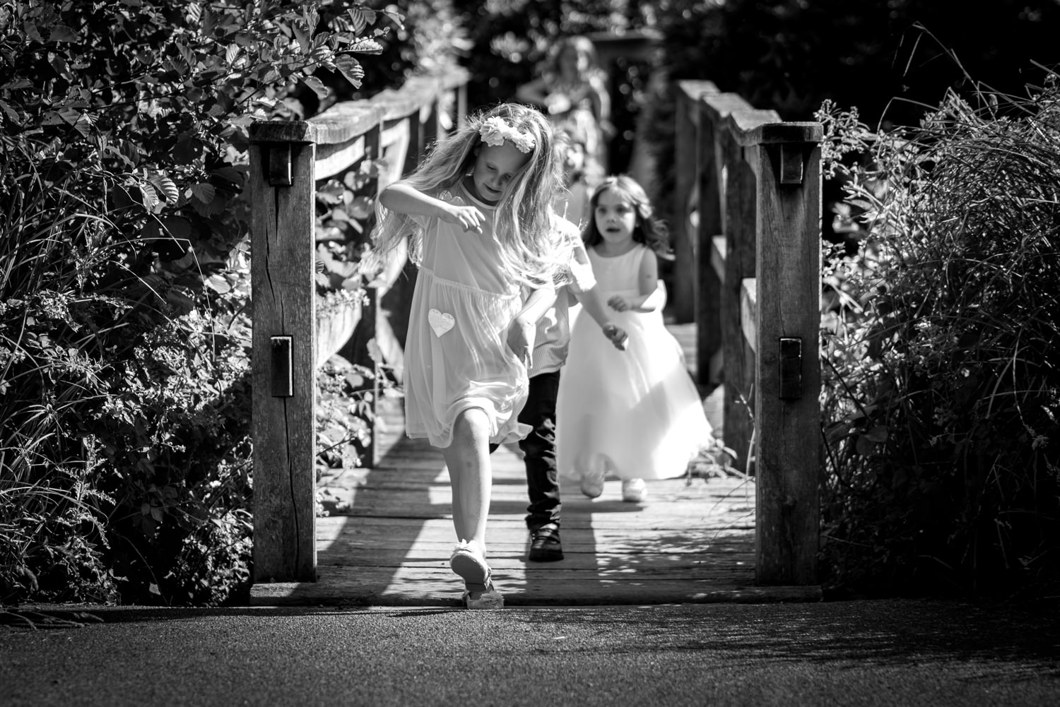 Sussex wedding photographer at Ashdown Park Hotel wedding