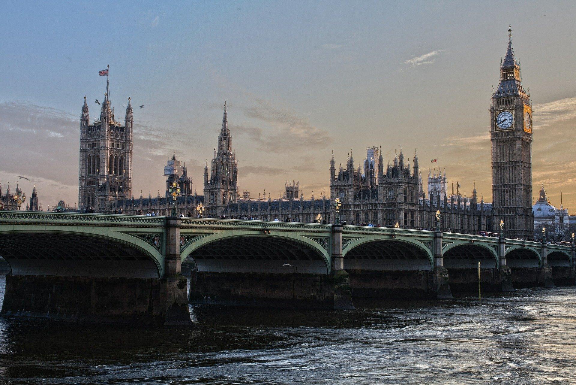"""Explaining the U.K.'s """"Unexplained Wealth Order"""""""