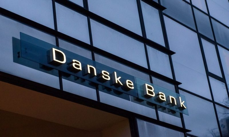 A U.S. judge on Monday dismissed a lawsuit accusing Denmark's Danske Bank A/S and four former top executives of defrauding shareholders by hiding and failing to stop widespread money laundering at its former Estonian branch.