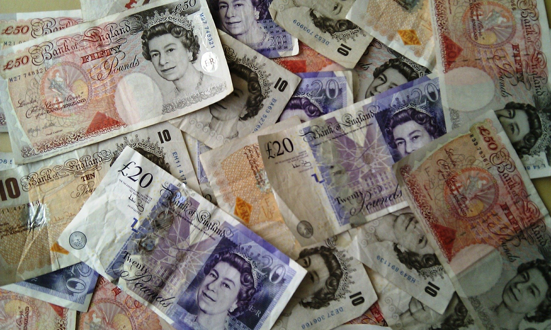 Finance industry and police team up to stop over £45 million of fraud in 2020
