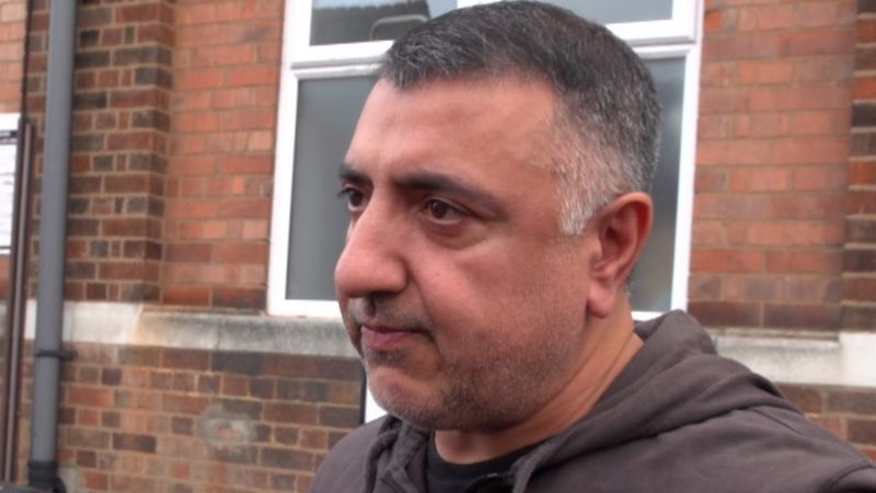 Leicester textile firms 'involved in money laundering