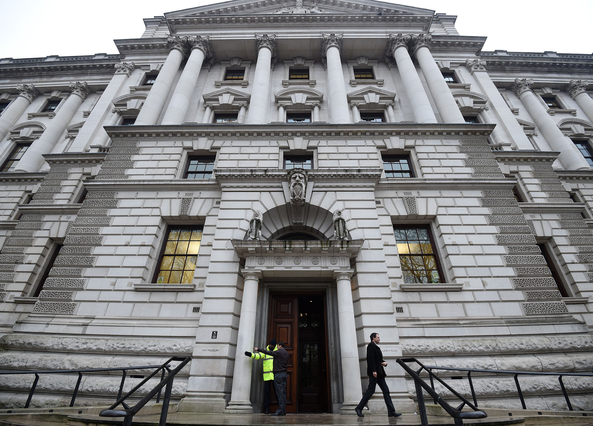 FinCEN Files sparks fresh UK inquiry into laundering of dirty billions