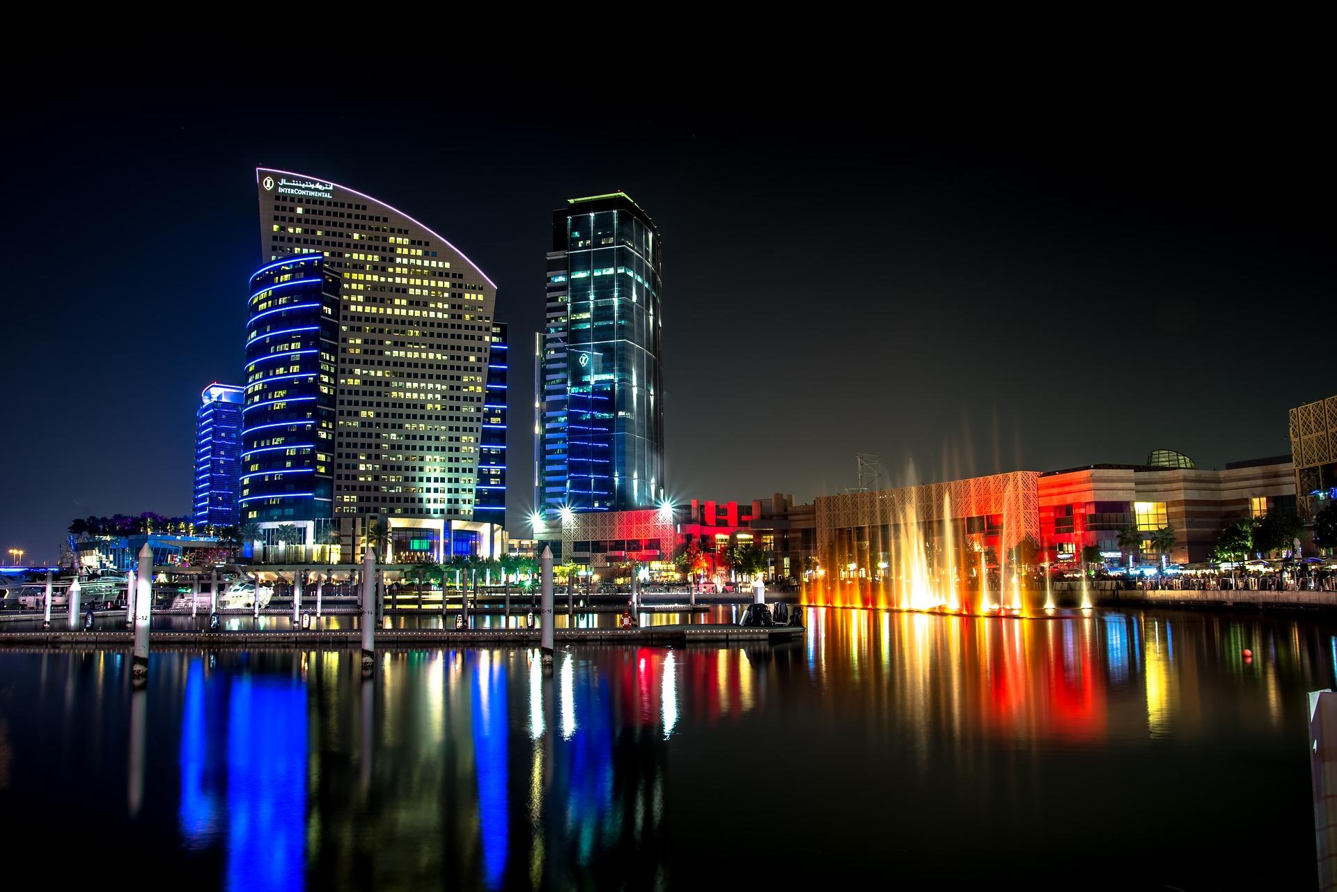 Dubai's DFSA fines former DIFC employee US$165,000