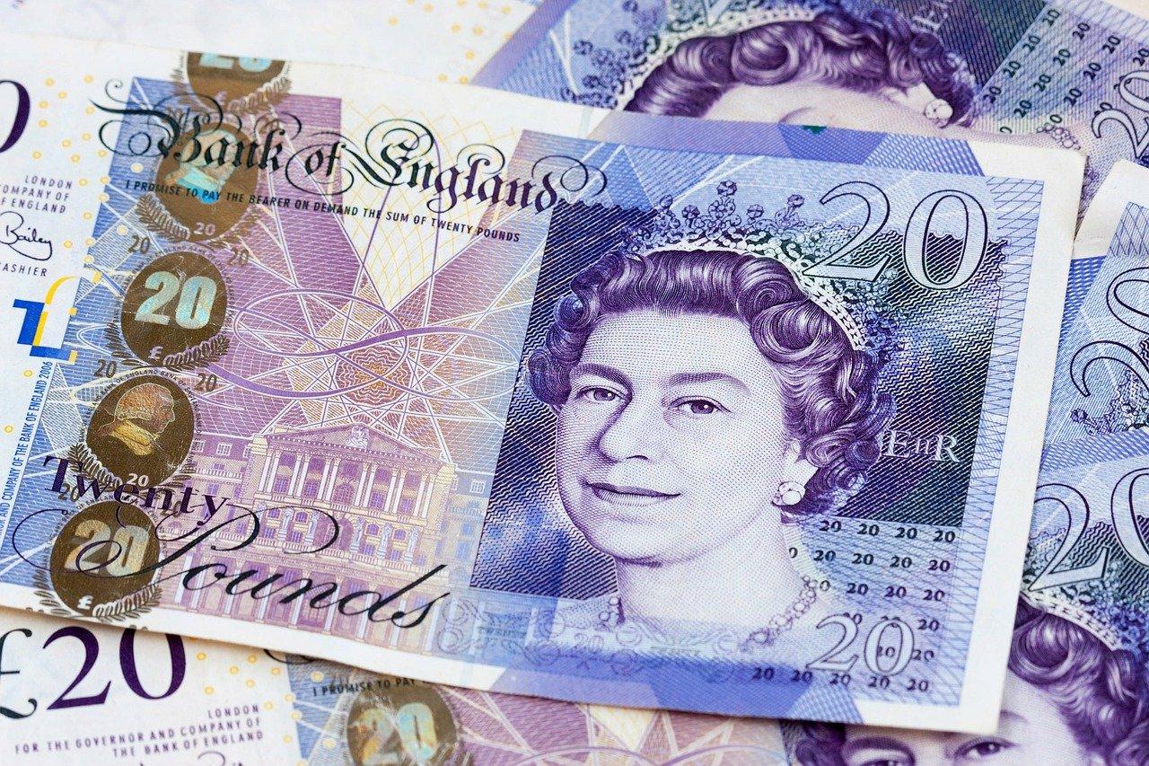 Money launderers 'prey on generation Covid'