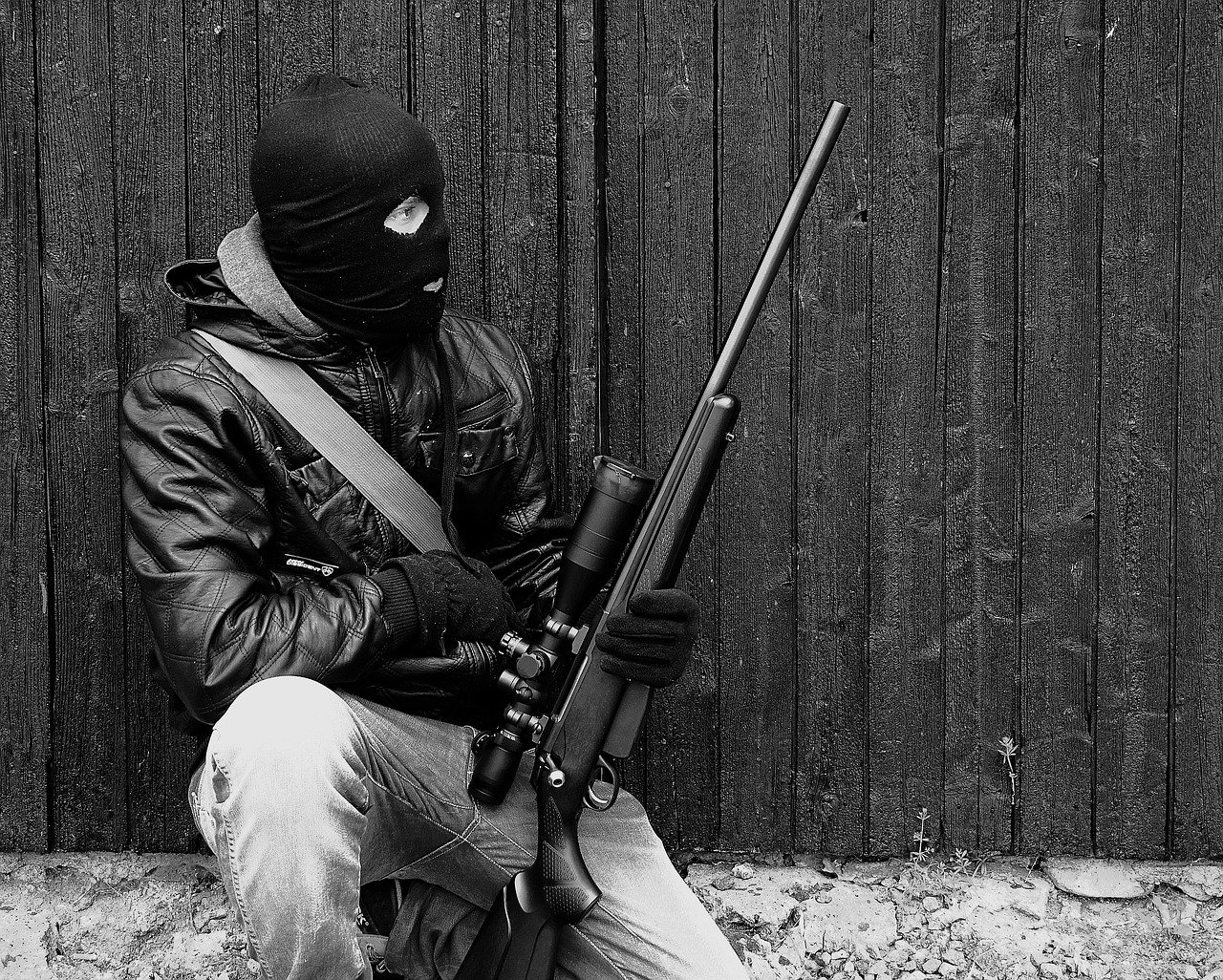 Terrorists still raise money through crypto but the impact is limited