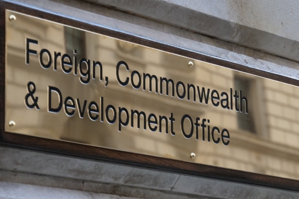 UK Sanctions 22 Individuals for 'Serious International Corruption'