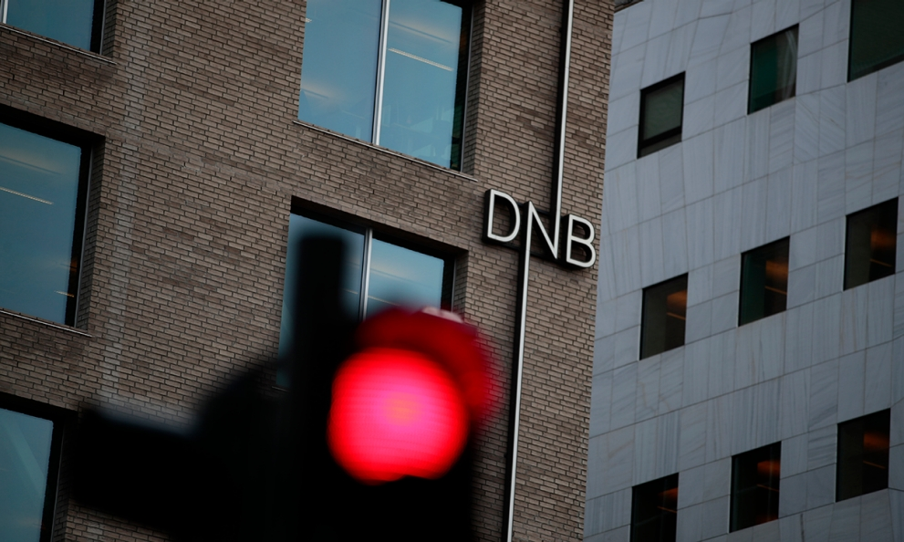 Norway's DNB fined $48.1M for AML violations