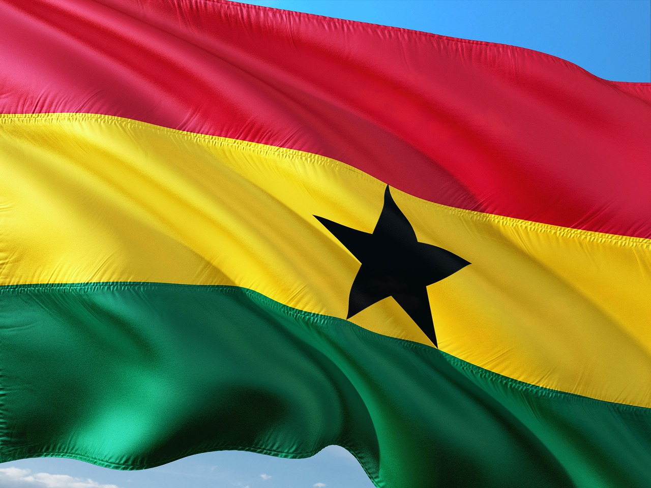 EU to Remove Ghana from Money Laundering Countries