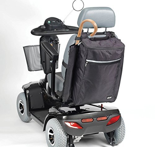 Mobility Bag With Holders
