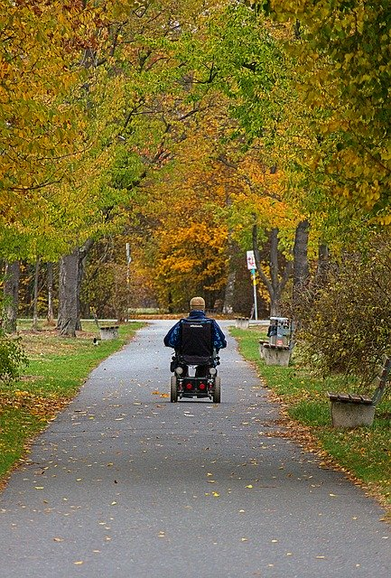 Somerset Wheelchair Hire and Rental