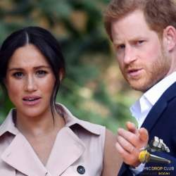 22. #22: What Does Harry And Meghan's Situation Say About Your Family Values? – An Open Discussion…