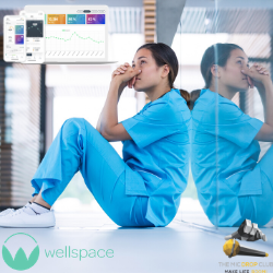 29. #29: How To Make Employee Wellness A Priority Interview Michael Lawrence CEO and Jake Adams COO & Co Founder of WellSpace App