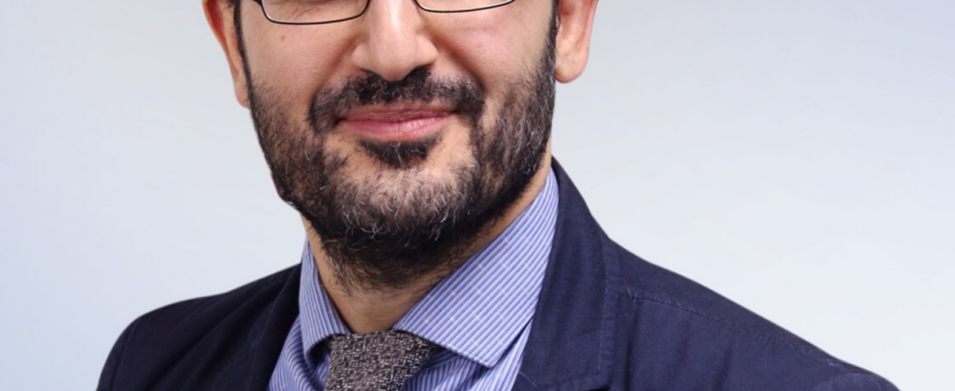 Dr Cyrus Abbasian – The Socio-Economic Impacts of The Coronavirus Pandemic, Healthcare Staff Wellbeing and More #42