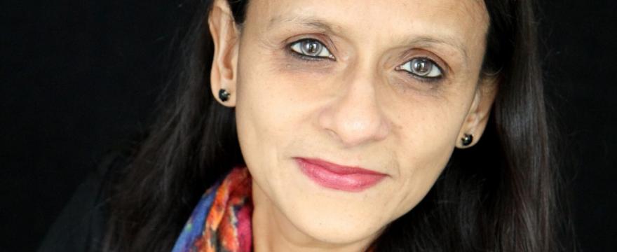 Smita Tharoor – Unconscious Bias, AI Intelligence & Stories That Matter #50
