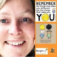 Margit Mulder –  The Transformational Power Of Community, I Can Do That! #58