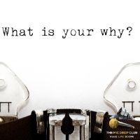 Jonas Fröjd – How To Build An Remarkable Life Around Your Passion – What is your why? Part 2-2 #63