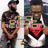 A Meeting with Two Kings – MIC DROP CLUB Reunion ft Ndjingo #67