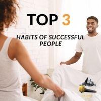 Jonas Fröjd – Top 3 Habits of Successful People #64