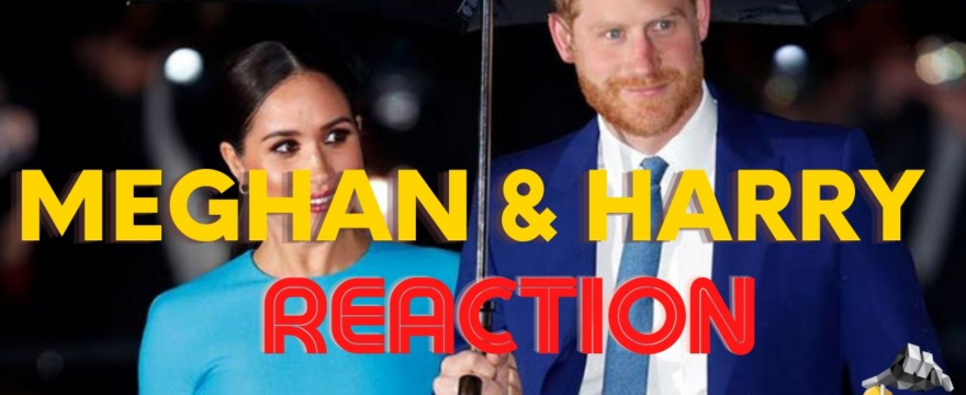 Why Meghan and Harry Will Continue to R.A.I.N #71