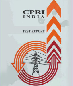 CENTRAL POWER RESEARCH INSTITUTE