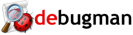 Debugman Programming Blogs