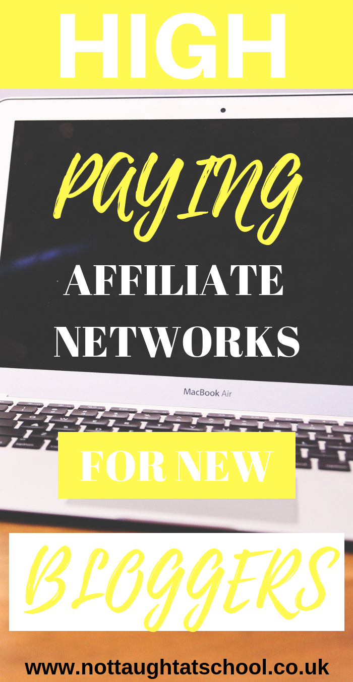 Top paying affiliate programmes for bloggers. In this article we look at some of the best networks that you can partner up with and start making some money from your blog.