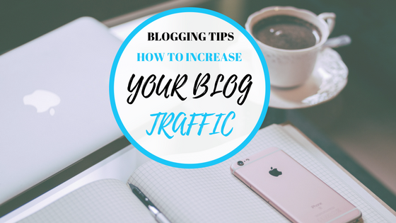 How To Increase Your Blog Traffic Using Tailwind.