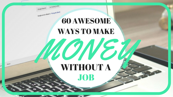 How To Work From Home – 60+ Ways To Earn Some Extra Money
