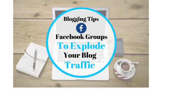 How To Increase Traffic To Your Blog.