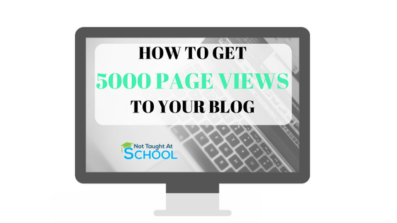 Increase Traffic To Your Blog