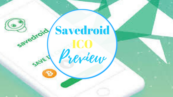 Savedroid ICO Preview