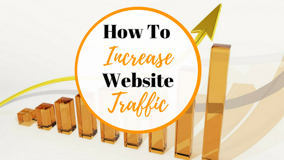 How To Increase Website Traffic – 5 Untapped Traffic Sources