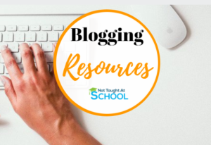 The best FREE blog resources available.