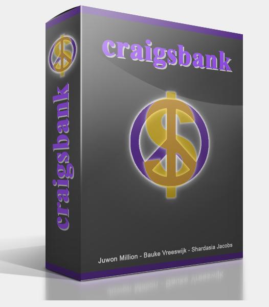 Craigsbank Review – Closer look into Craigsbank & HUGE Bonus