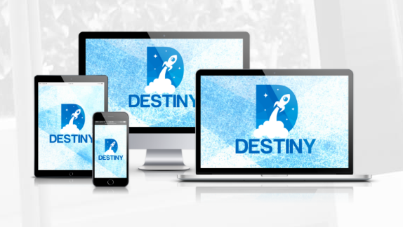 Destiny Product Review, today we take a closer look at this new product called Destiny