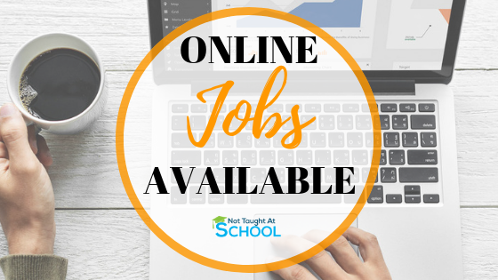 Virtual Online Jobs Available With Remote.Co