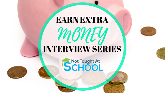 Earn Extra Money From Home – Interview Series