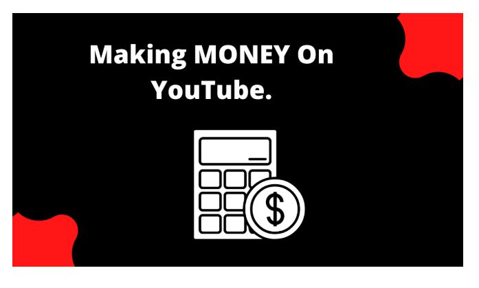 How To Make Money On YouTube – FREE Course