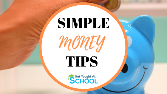 9 Simple And Effective Tips To Save More Money