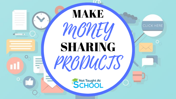 Affiliate Marketing: How Lots Of Ordinary People Are Making Thousands Sharing Products.