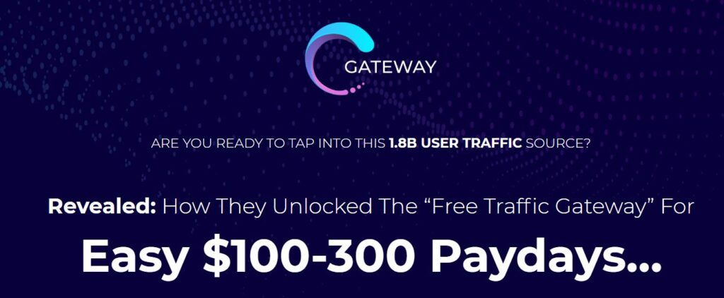 Traffic Underdog Bonus 2